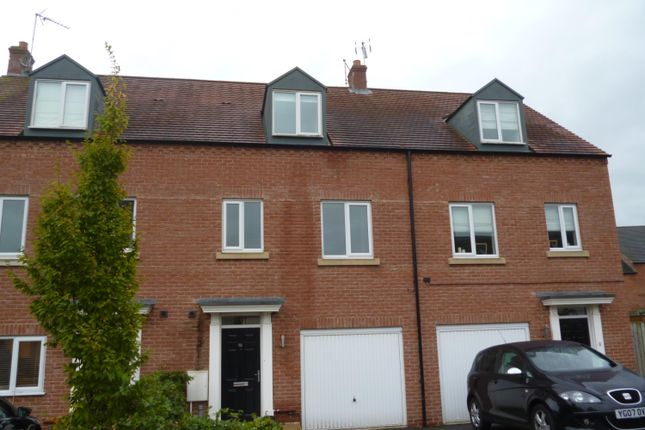 Thumbnail Town house for sale in Sterling Chase, Knaresborough