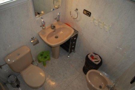 Bathroom2 of Spain, Alicante, San Miguel De Salinas