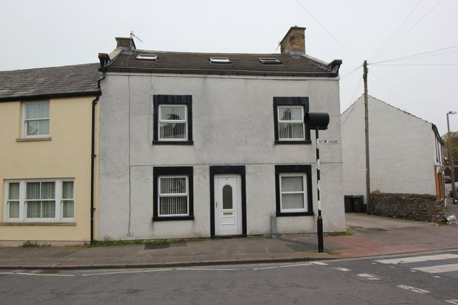 Thumbnail Flat to rent in Poulton Square, Morecambe