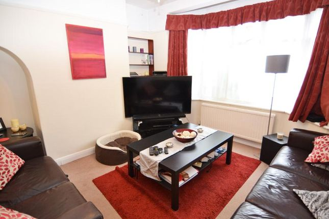 Thumbnail Semi-detached house to rent in Kenley Road, Kingston Upon Thames