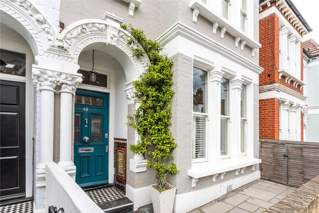 Picture No. 46 of Voltaire Road, London SW4