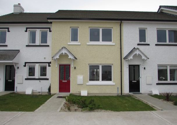 Thumbnail End terrace house to rent in River, Auldyn Meadow, Ramsey, Isle Of Man