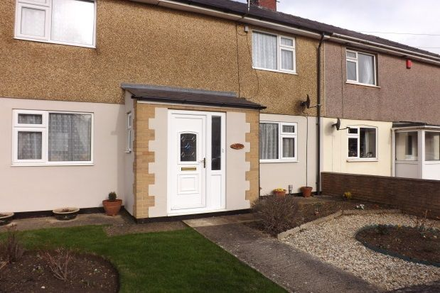 Thumbnail Property to rent in Moredon Road, Swindon