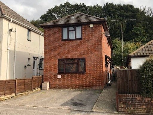 Thumbnail Semi-detached house for sale in Monastery Road, Southampton