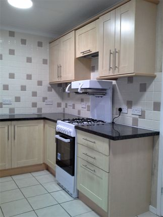 Kitchen of Chapel Wood, New Ash Green, Longfield DA3