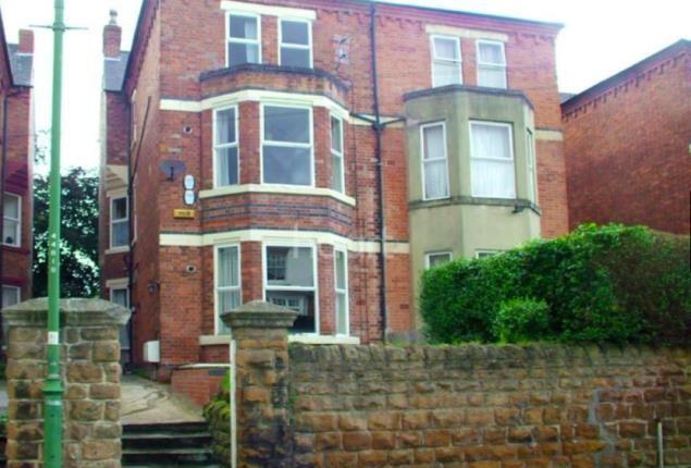 Thumbnail Flat for sale in Gedling Grove, Nottingham, Nottinghamshire