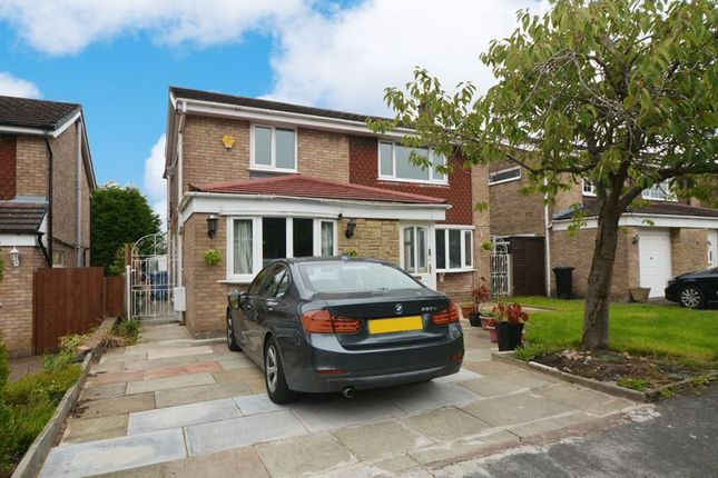 Thumbnail Property to rent in Wasdale Drive, Gatley, Cheadle