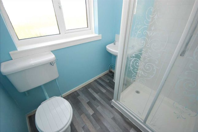 Shower Room of Links Road, Saltcoats KA21