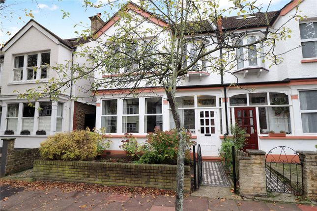 Thumbnail Semi-detached house for sale in Forster Road, Beckenham