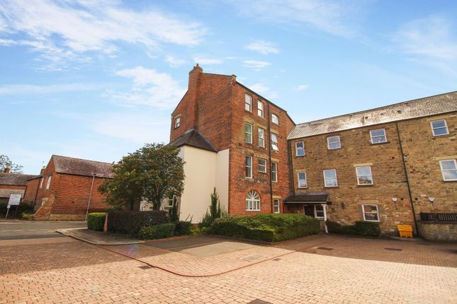 Thumbnail Flat to rent in Olivers Mill, Morpeth