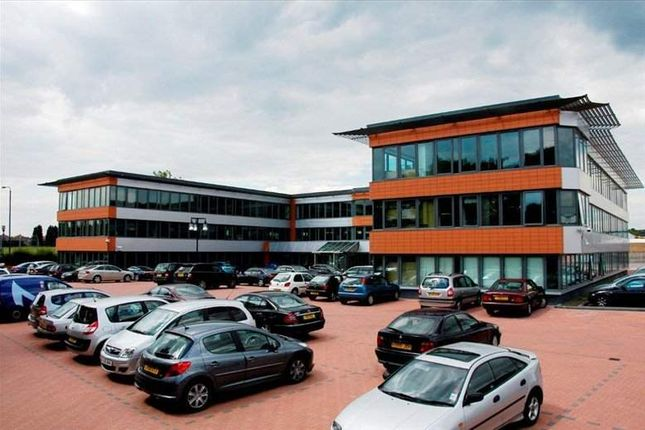 Office to let in Honeypot Lane, Stanmore