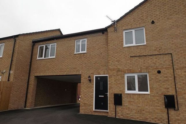 Thumbnail Flat to rent in Thistly Leasow, The Pastures, Telford
