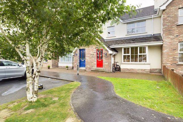 Thumbnail Semi-detached house for sale in Cluain-Air, Poyntzpass, Newry