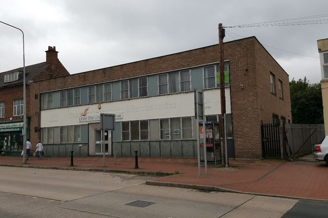 Thumbnail Office for sale in Chester Street`, Flint