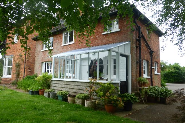 2 bed detached house to rent in Willingham Road, Market Rasen LN8