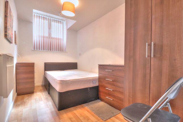 Bedroom 2 of Sunbridge Road, Bradford BD1