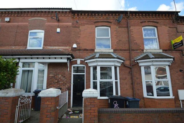 Thumbnail Property for sale in Harrow Road, Selly Oak, Birmingham