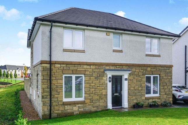 Thumbnail Detached house for sale in Barrangary Road, Bishopton