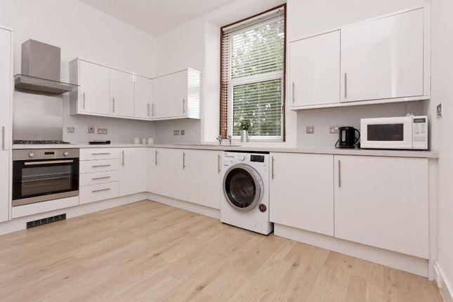 2 bed flat for sale in 43 Mount Street, Rosemount, Aberdeen AB25