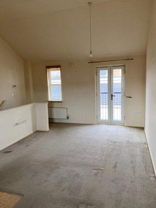 2 bed maisonette for sale in Mill Meadow, North Cornelly, Bridgend CF33