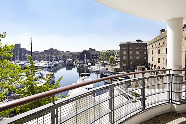 Thumbnail Property for sale in Sanderling Lodge, Star Place, London