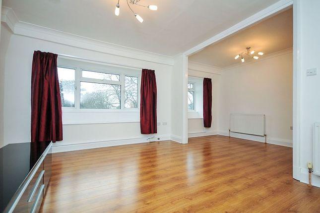 Thumbnail Flat to rent in Beckenham Lane, Bromley