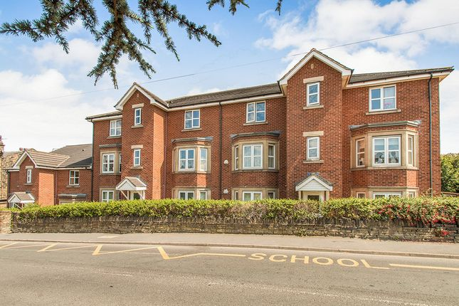 Thumbnail Flat to rent in Street Lane, Gildersome, Morley, Leeds