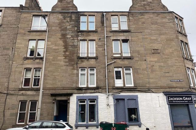 2 bed flat for sale in Strathmartine Road, Dundee DD3