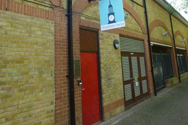 Thumbnail Office to let in 10 Joyce Dawson Way, Thamesmead, London