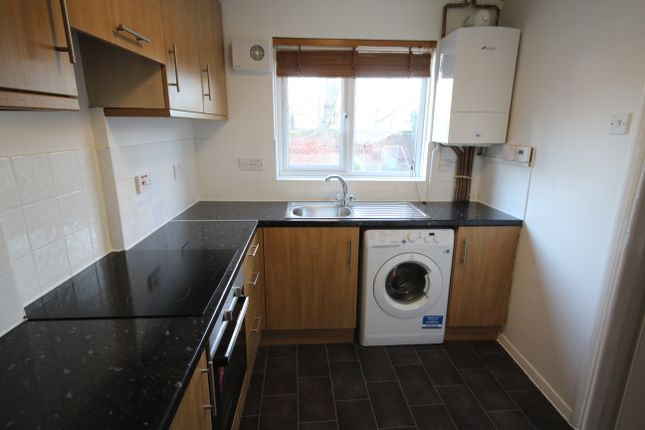 Thumbnail Detached house to rent in 50, Abercorn Way, London