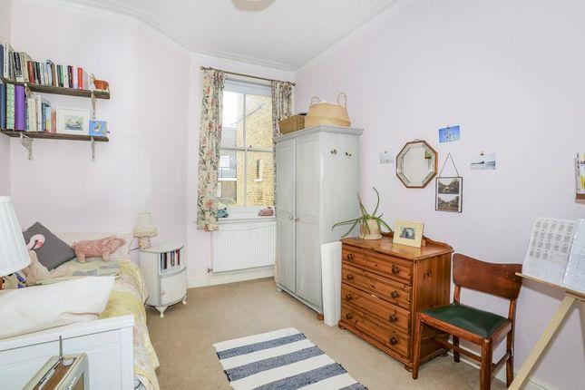 Bedroom 2 of Mowll Street, London SW9