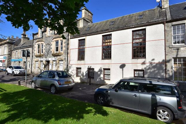 Thumbnail Flat for sale in Inverallan Court, Grantown-On-Spey