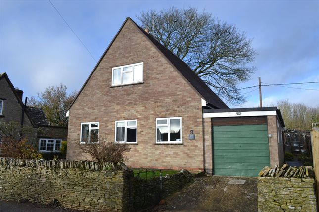 Thumbnail Detached bungalow for sale in Wilcote Lane, Ramsden, Chipping Norton