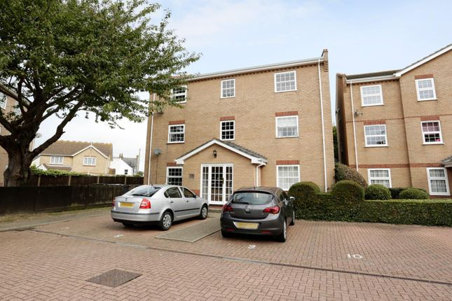 Thumbnail Flat for sale in Maxwell Place, Walmer, Deal