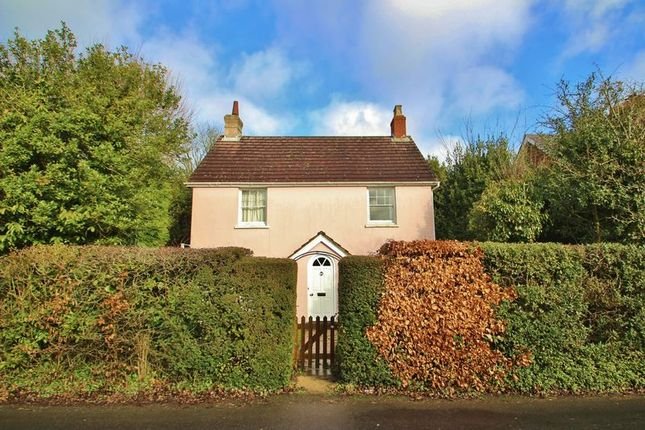Thumbnail Detached house for sale in East Street, Mayfield