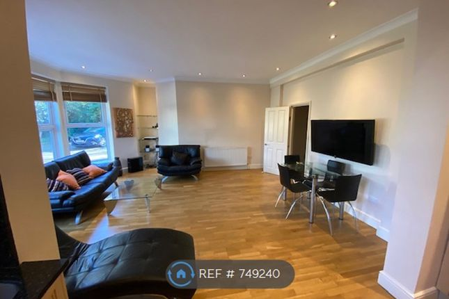 Living Room 1-2 of Woodfield House, Londonealing W5