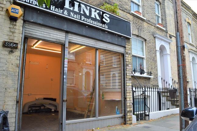 Thumbnail Retail premises to let in Walworth Road, Elephant & Castle