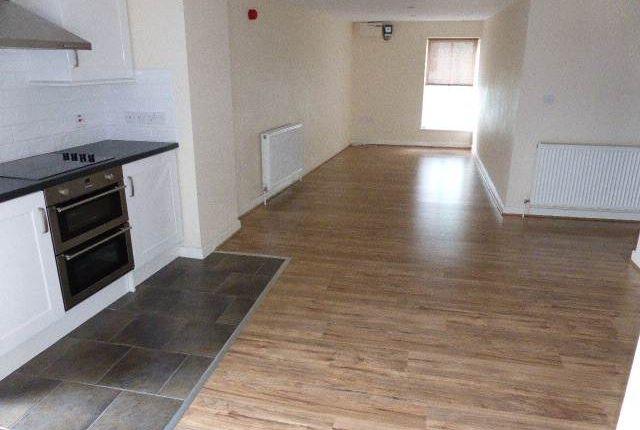 Thumbnail Flat to rent in 19/20 Bridge Street, Carmarthen, Carmarthenshire