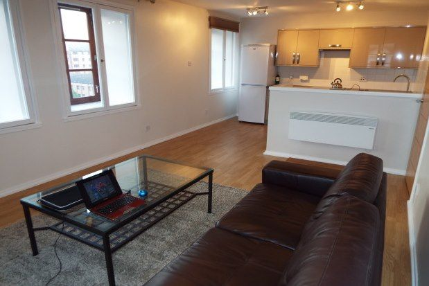 Thumbnail 2 bed flat to rent in 109 Bell Street, Glasgow