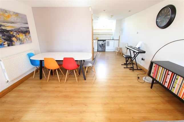 Dining Area of Denman Drive, Liverpool L6