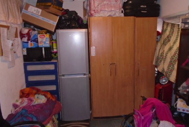 Thumbnail Flat to rent in Devonshire Road, Southall