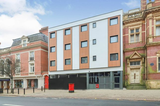 """1 bed flat for sale in """" Shakespeare House"""" Flat 2, Wolverhampton, West Midlands WV1"""