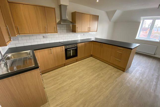 Flat to rent in Walks View Court, Birch Tree Close, Kings Lynn