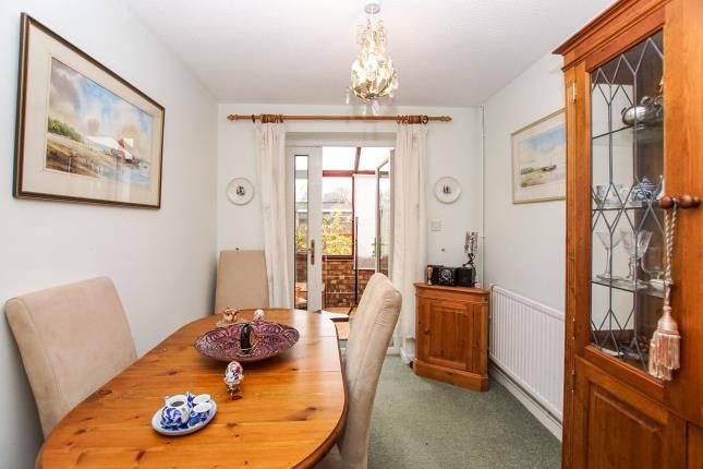 Dining Room of Ash Close, Norman Hill, Dursley, Gloucestershire GL11