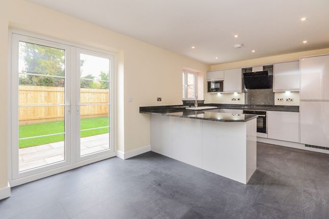 Thumbnail Detached house for sale in North Lane, Haxby, York
