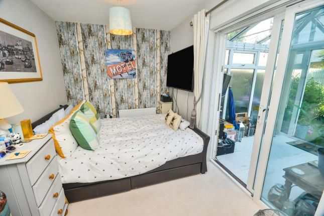 Bedroom 2 of Granville Street, Dover, Kent CT16