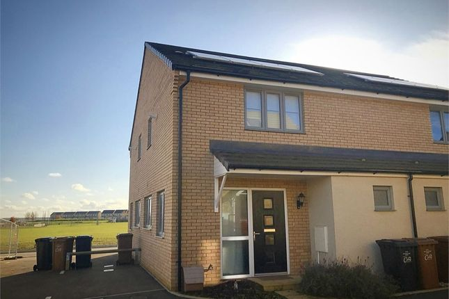Thumbnail Property for sale in Merlin Road, Corby, Northamptonshire
