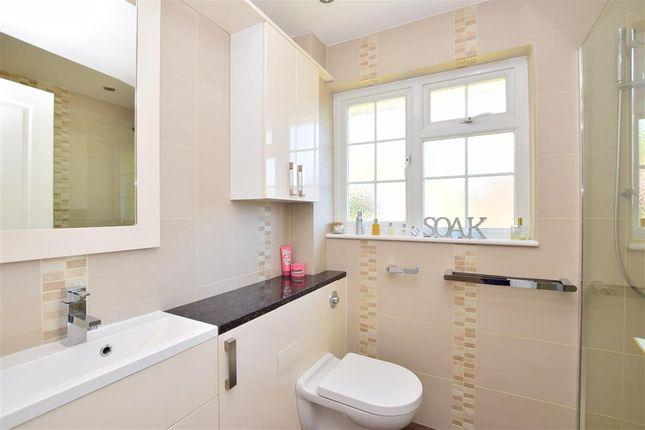 Bathroom of Stace Way, Worth, Crawley, West Sussex RH10