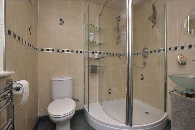 Shower Room of Brookfield Walk, Oldland Common, Bristol BS30