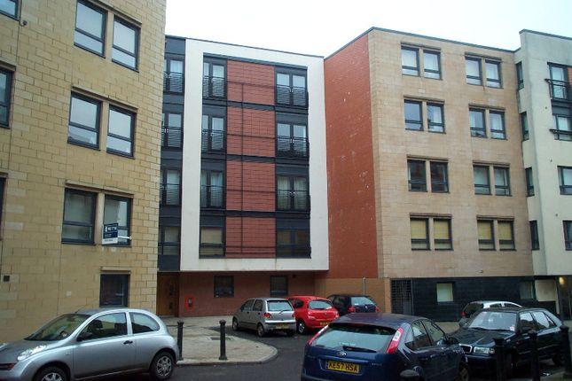 Thumbnail Flat to rent in Hastie Street, Kelvingrove, Glasgow